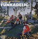 Funkadelic - Standing on the Verge: The Best of Funkadelic (2 Discos) [Vinilo]<br>$980.00