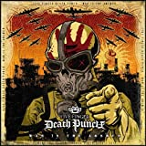 War Is The Answer by Five Finger Death Punch (2009) Audio CD