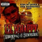 The King Of Crunk & BME Recordings Present: Lil' Scrappy & Trillville Chopped & Screwed (PA)