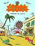 Akissi, 1:Akissi: Attaque de chats