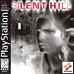 Silent Hill - PlayStation