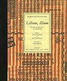 echange, troc Farhad Ostovani - Lilium, Lilium : Carnet de dessins, édition bilingue français-anglais