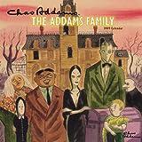 Addams Family 2009 Mini Wall Calendar (0764943413) by Charles Addams