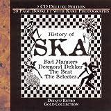From Ja To Uk;The History Of Ska