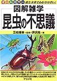昆虫の不思議 (図解雑学)