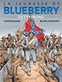 Acheter le livre La jeunesse de Blueberry, tome 20 : Gettysburg