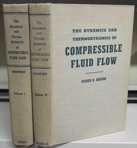 The Dynamics and Thermodynamics of Compressible Fluid Flow