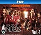 House of Anubis [HD]: House of Anubis Volume 4 [HD]