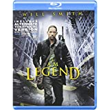 I Am Legend / Je suis une l�gende (Bilingual) [Blu-ray]by Will Smith