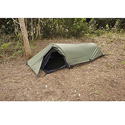 Snugpak Ionosphere 1 Person Tent, Olive Green