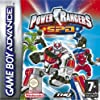 Power Rangers: Space Patrol Delta (GBA)