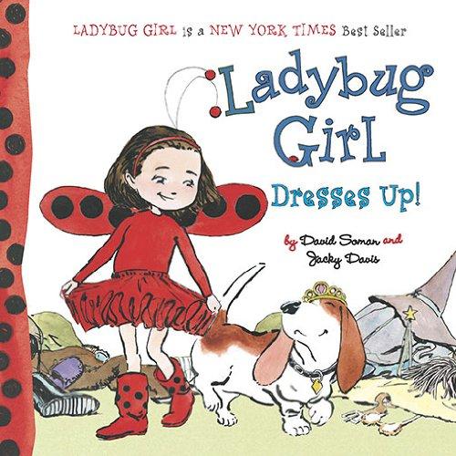 Ladybug Girl Dresses Up!