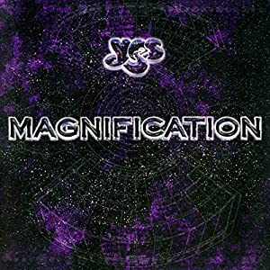 Magnification [Vinyl LP]