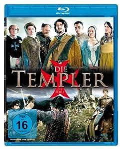 Die Templer [Blu-ray]