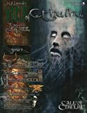 Worlds of Cthulhu: The Magazine for the Call of Cthulhu (Worlds of Cthulu)