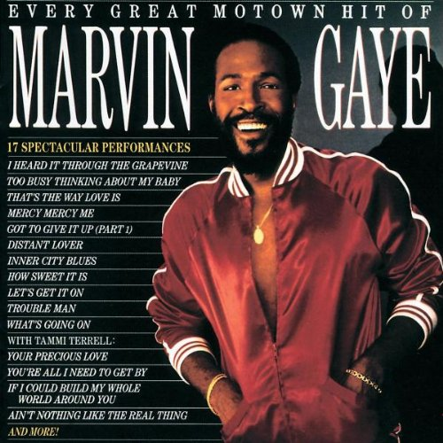Marvin Gaye - Every Great Motown Hit (Remastered) - Zortam Music