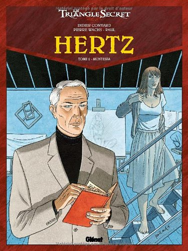 le-triangle-secret-hertz-tome-2-montespa