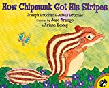 img - for How Chipmunk Got His Stripes (Picture Puffins) book / textbook / text book