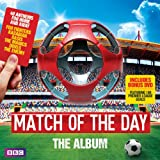 Match of the Day (2CD/DVD) Various