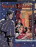 echange, troc André-Paul Duchâteau, Clair - Sherlock Holmes, tome 2 : La Béquille d'aluminium