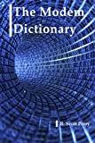 The Modem Dictionary (English Edition)