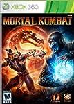 Mortal Kombat - Xbox 360 Standard Edi...