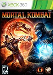 Mortal Kombat()