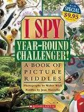 I Spy: Year-round Challenger