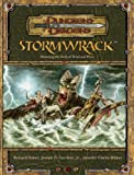 Stormwrack: Mastering the Perils of Wind and Wave (Dungeons & Dragons)(Richard Baker/Joseph D. Carriker/Jennifer Clarke Wilkes)