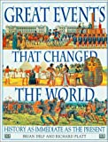 img - for Great Events That Changed the World book / textbook / text book