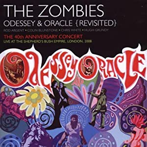 Odessey and Oracle-40th Anniversary