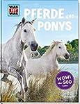 Was ist was: Pferde und Ponys: �ber 5...