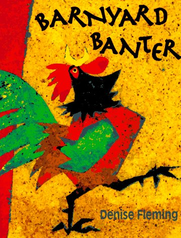 Barnyard Banter, Fleming, Denise