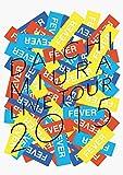"""DAICHI MIURA LIVE TOUR 2015 """"FEVER""""(DVD+スマプラ)"""