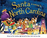 Santa Is Coming to North Carolina