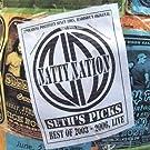 Seth's Picks-Best of 2003-06 Live