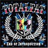Nothing But♪TOTALFATのジャケット