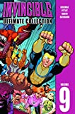img - for Invincible: The Ultimate Collection Volume 9 (Invincible Ultimate Coll Hc) book / textbook / text book