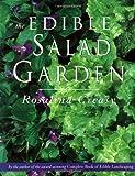 The Edible Salad Garden (Edible Garden)