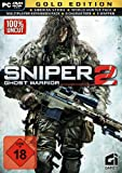 Sniper: Ghost Warrior 2 - Gold Edition - [PC]