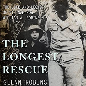The Longest Rescue Audiobook