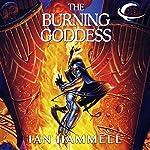 The Burning Goddess: Shadow World, Book 1 | Ian Hammell
