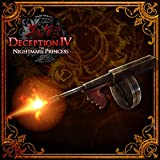 Deception IV: The Nightmare Princess - Humiliating Trap: Machine Gun Dancer (CrossBuy) - PS4 [Digital Code]