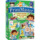 Printmaster Nick Jr.by Encore Software