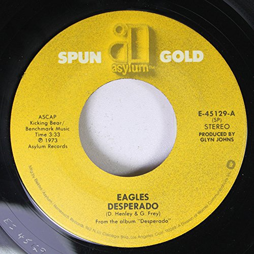 Eagles - Eagles Desperado - Zortam Music