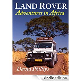 Land Rover Adventures in Africa
