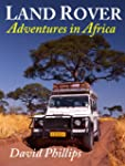 Land Rover Adventures in Africa (Engl...