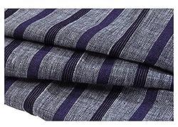 Variance 100% PURE LINEN Men's KURTA Fabric