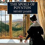 The Spoils of Poynton   [Henry James]