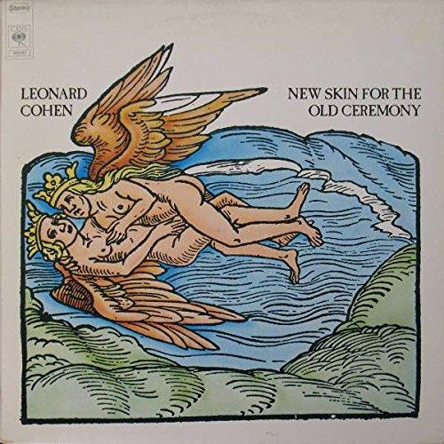 Leonard Cohen - New Skin For The Old Ceremony - CBS - 69087, CBS - CBS 69087 (New Skin For The Old Ceremony compare prices)